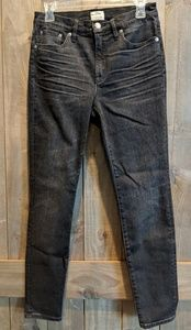 Black J. Crew Jeans